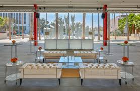 Event Interior Design Events Lacma