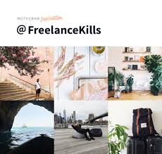 the best freelance instagram accounts to follow right now