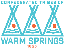 Warm For The Media Confederated Tribes Of The Warm Springs
