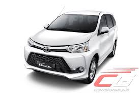 toyota philippines innova 2017 toyota motor philippines adds a sporty avanza variant called veloz