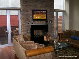 fireplace installations all systems av