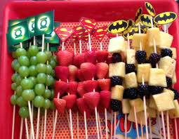 Superman Birthday Party Decoration Ideas 187 Best Party Ideas Superheroes Images On Pinterest