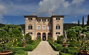 luxury villa villa celine tuscany italy europe firefly