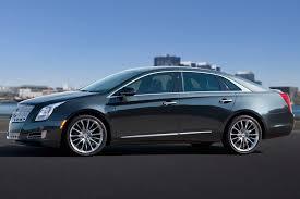 cadillac xts luxury 2013 cadillac xts overview cars com