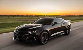 chevrolete camaro 1000 hp hennessey camaro zl1 exorcist wants to battle demons