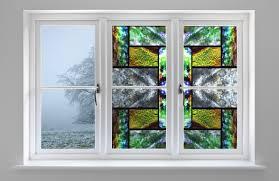 Temporary Window Protection Film Elegant Decorative Films Llc
