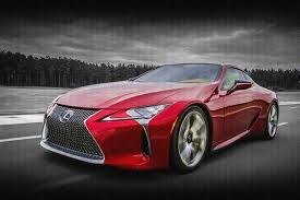 lexus price 2017 2017 lexus lc 500 release date price youtube