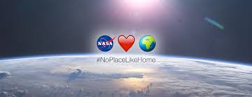 on earth day show nasa how there u0027s noplacelikehome nasa
