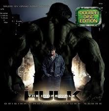 incredible hulk soundtrack