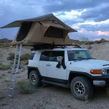 jeep tent inside tuff stuff