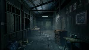 10 horror games to play during halloween the level my