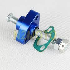 aliexpress com buy blue manual cam timing chain tensioner for