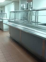 serving line steam tables rené bates auctioneers inc