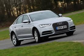 audi a6 what car audi a6 review auto express