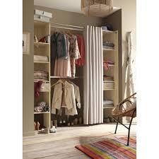 chambre leroy merlin colonne avec penderie et tiroirs dressing 114