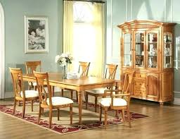 china cabinet and dining room set dining room set and china cabinet dining room table with china