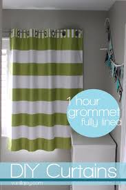 How To Make Basic Curtains 50 Diy Curtains And Drapery Ideas Page 10 Of 10 Diy Joy