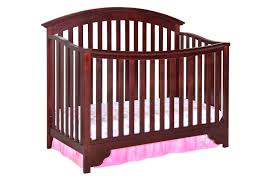 Convertible 4 In 1 Cribs Delta Children Black Cherry Espresso Sonoma 4 In 1 Convertible