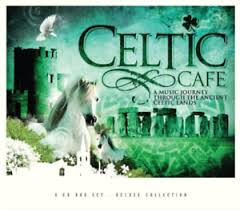 v a celtic cafe us import cd new ebay