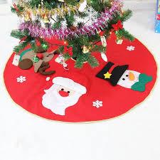 39 inch embroidered non woven tree skirt saveonn cart