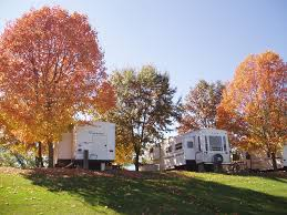 best private campground southern minnesota the old barn resort