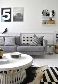 Black White Striped Rug 32 Best Rugs Images On Pinterest Ikea Stockholm Live And Living