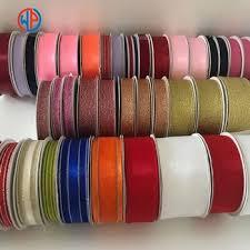 metallic ribbon 20mm metallic craftlon jacquard ribbon buy metallic ribbon