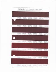 pantone 19 1429 tpg smoked paprika replacement page fashion home