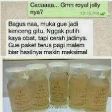 Serum Royal Jelly Jafra Terbaru jual jafra serum royal jelly lift concentrate murah harga terbaru