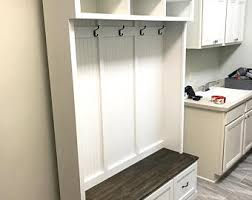 mudroom etsy
