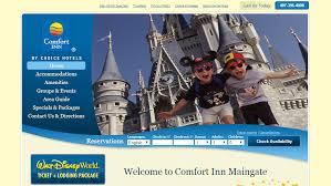 Comfort Inn Kissimmee Superstar Storyteller Comfort Inn Maingate Kissimmee Leonardo