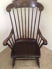 Vintage Rocking Chairs Vintage Rocking Chair Ebay