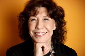 Lily Tomlin Rocking Chair Review Lily Tomlin Pulls Audience Into Intelligent Life Of Her