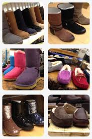 everyone went for ugg boots mocean at mashpee commons has ugg boots for everyone on your list