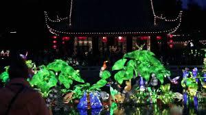 garden of lights hours gardens of light at montreal botanical garden jardins de lumière