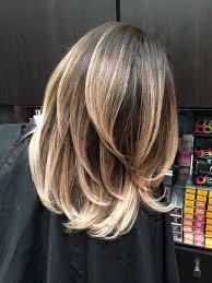 Frisuren Mittellange Haar Blond by Die Besten 25 Mittellanges Haar Ideen Auf Mittellange