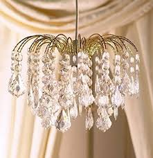 Clear Acrylic Chandelier Clear Acrylic Tear Droplet Gold Frame 4 Tier Chandelier
