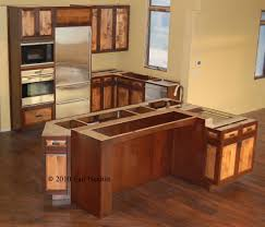 Custom Islands For Kitchen by 28 Kitchen Islands With Cabinets Custom Kitchen Islands