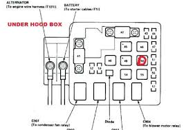1994 honda accord wiring diagram download solved need for to trace