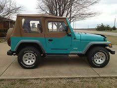97 jeep wrangler se 1997 jeep wrangler our cars from the years