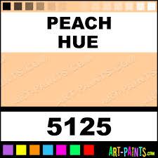 peach professional airbrush spray paints 5125 peach paint
