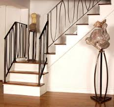 stairs amazing stair railings indoor glamorous stair railings