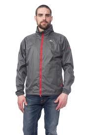 horizon mens waterproof techical ripstop jacket tar dry