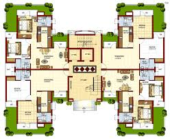 modern castle floor plans a modern castle style house for your pride