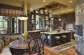Timeless Kitchen Designs by Myth 3 A Timeless Kitchen Calls For White Cabinets With Black