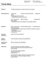 job resume templates microsoft word 2010 resume format download in ms word 2007 resume sle