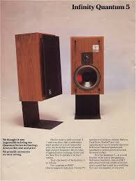 Infinity Rs1 Bookshelf Speakers 18 Best Infinity Irs Images On Pinterest Audiophile Infinity