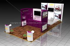home decor exhibition creatives junction design studio home decor exhibition stand