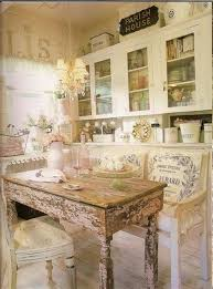 Shabby Chic Farmhouse Decor by 261 Best Shabby Chic Furniture Images On Pinterest Shabby Chic