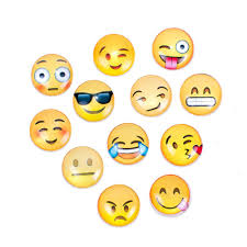 emoji magnets 12 pack shelfies